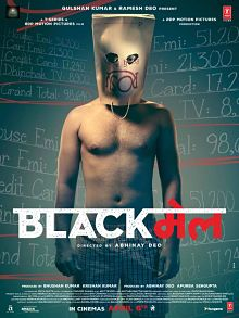 Sinopsis pemain genre Film Blackmail (2018)