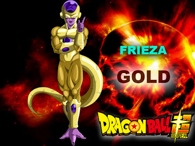Golden Frieza