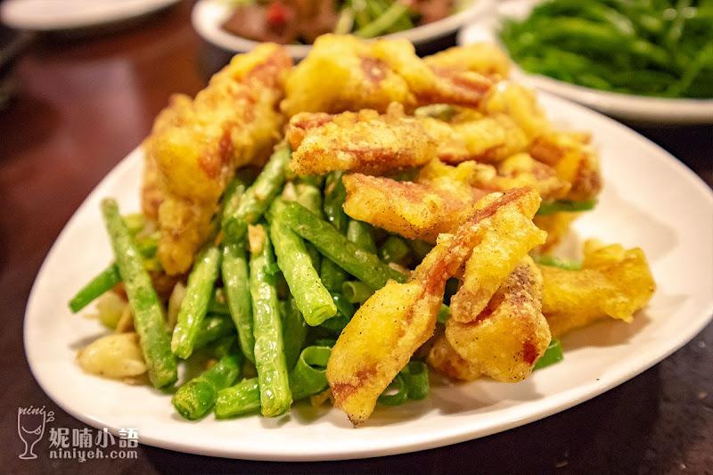 【台北松山區】 台北ㄐ廠生猛海鮮。每道都下酒的好口碑熱炒店