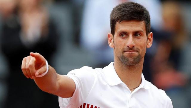 Djokovic Masih Ingin Main Sampai 10 Tahun Lagi