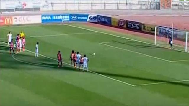 سموحة يحقق تعادل ثمين مع بتروجيت في الجولة ال 12 من الدوري العام المصري