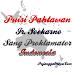 Puisi Pahlawan Ir Soekarno