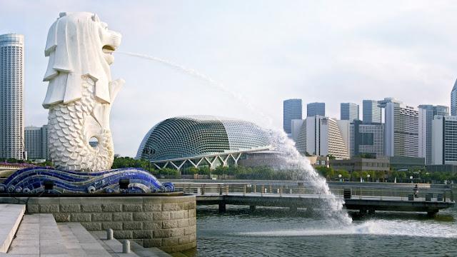 Ingin Liburan ke Singapura Tapi Uang Pas Pasan, Nih Referensi Tempat Wisata Murah di Singapura Yang Gak Bikin Kantong Jebol