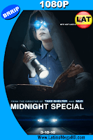 Midnight Special (2016) Latino HD 1080P - 2016