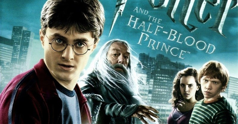 Harry Potter Book Download Pdf ~ Download free book harry potter and the half blood prince