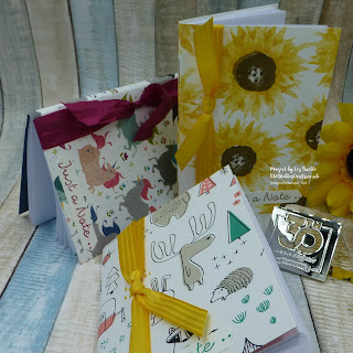 Handmade Notebook, Painted harvest, Myths and Magic, Pick a Pattern