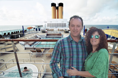 Viajar en Crucero Gratis