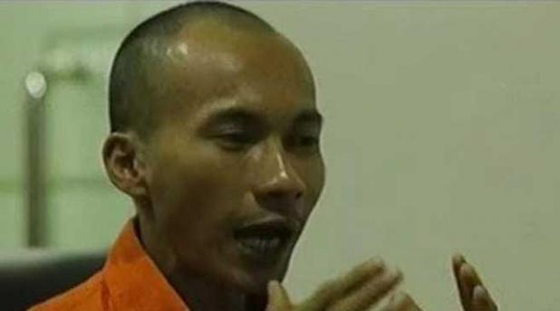 Jasriadi, Ketua Sindikat Saracen yang Mengaku Simpatisan Prabowo