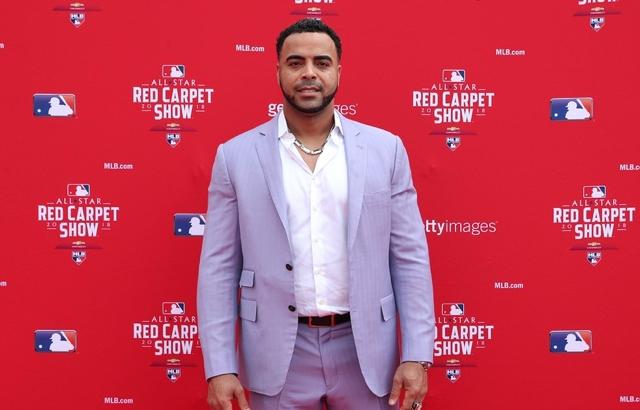 Nelson Cruz entre los nominados al Premio Roberto Clemente