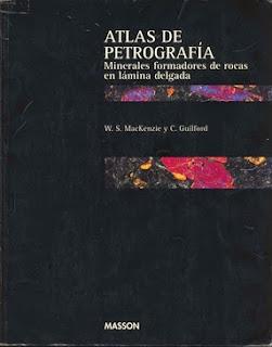 Atlas de petrografia lamina delgada - descarga gratis libro pdf