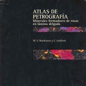 Atlas de petrografia | Geologia