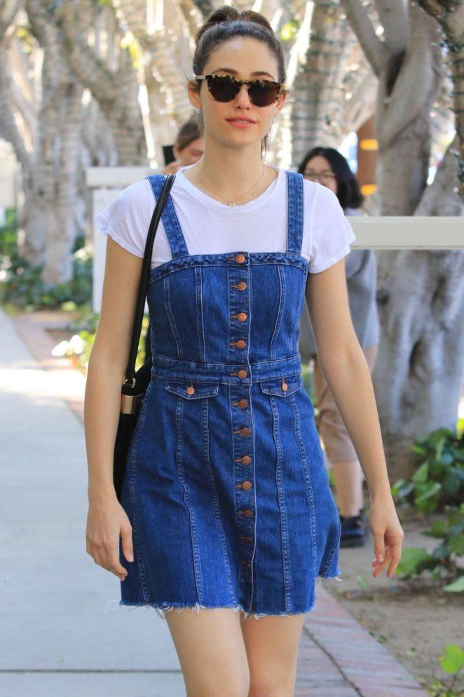 Emmy Rossum Latest Hot Stills