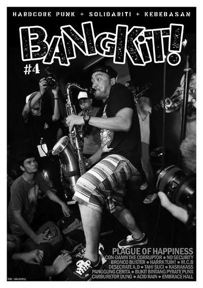 BANGKIT! #4 – APRIL 2017
