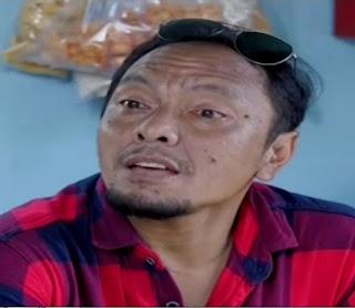 Biodata Asep Sehendar Pemeran Kang Idan