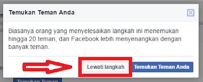 Cara Mendaftar Facebook Dengan Email | Daftar Facebook Pake Email