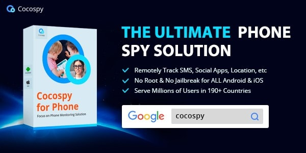 A Guide to Using Cocospy for Parental Control - Hacking Dream