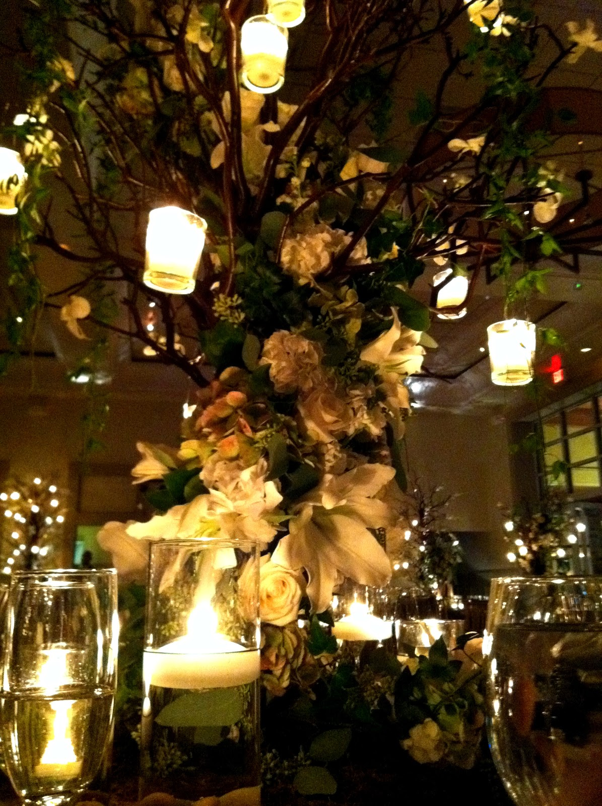 Pin Enchanted Forest Wedding Decor Cake