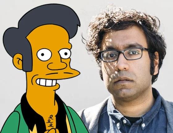Sunday Podcast Alert: Apu Axed! Megyn Blackface Finale