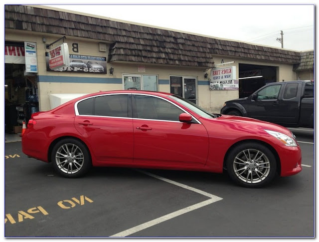 Best Orlando WINDOW TINT Specialists Review