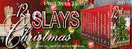 The 12 Slays of Christmas Pre-Order