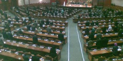 Hak Angket Ahok Gate Bikin Partai Pendukung Pemerintah Terpecah