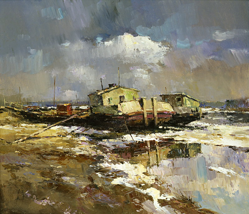 The Russian Fine Art 118