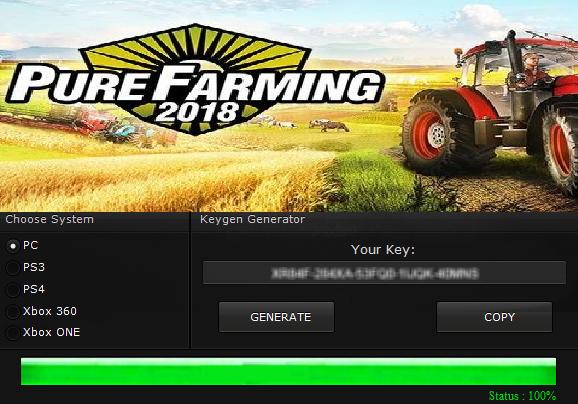 farming simulator 19 license key free