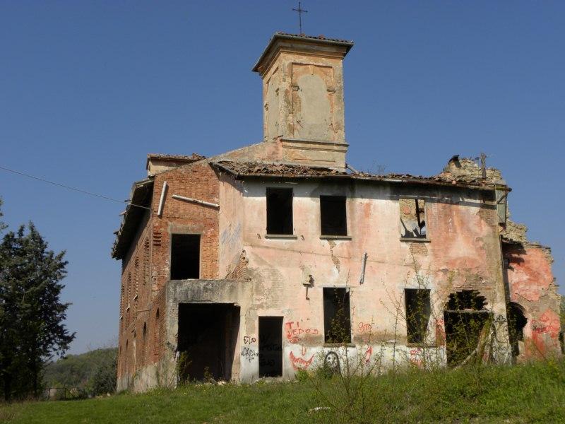 Villa Clara A Bologna