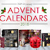 Top 10 Luxury Advent Calendars 2018 Available in  Singapore & Malaysia