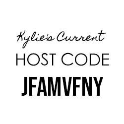 Current Host Code JFAMVFNY