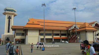 Kuala Terengganu Airport