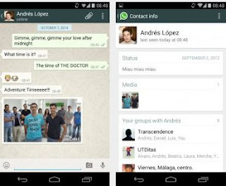 whatsapp download Messenger 2.12.424 for Android