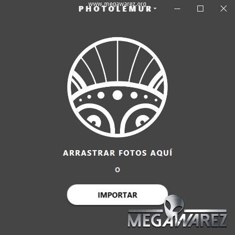 Photolemur imagenes
