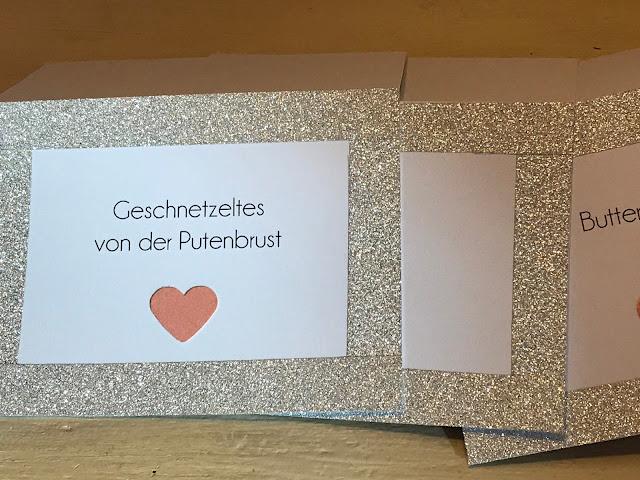 Buffetbeschilderung Tischdekoration mit Silberleuchtern und Glitzer, 4 Hochzeiten und eine Traumreise 2.0 im Riessersee Hotel Garmisch-Partenkirchen, Traumlocation am See in den Bergen, 2017
