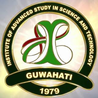 IASST,Guwahati Recruitment 2019: Research Associate [Apply online]