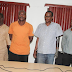 Photos: Police arrests notorious fraudsters that specialized in impersonating prominent Nigerians