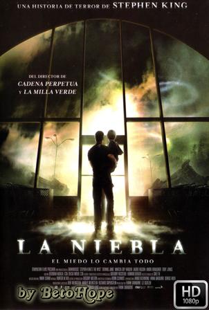 La Niebla [2007] [Latino-Ingles] HD 1080P  [Google Drive] GloboTV