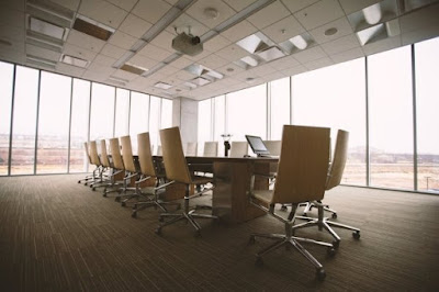 ruang rapat