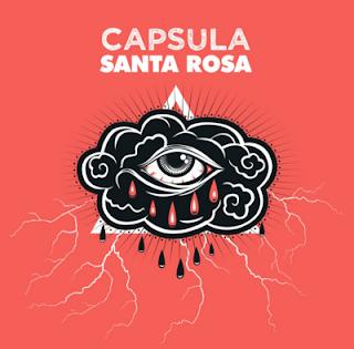 Capsula Santa Rosa Disco