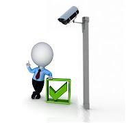 Resultado de imagen de Videovigilancia empresarial y protección de datos