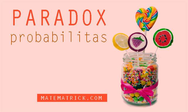paradoks matematika