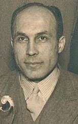 Alberto Villate