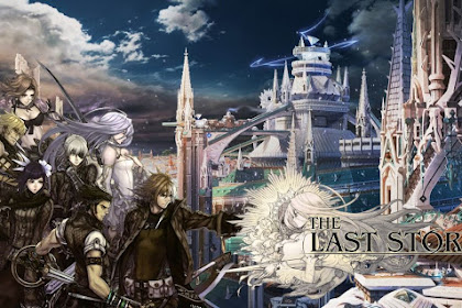 Walkthrough The Last Story Bahasa Indonesia