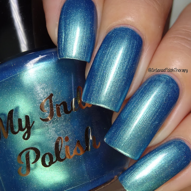 My Indie Polish - Queen's Quay