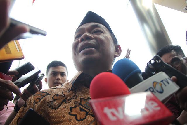 Terkait Kasus e-KTP, Jazuli Juwaini Berharap Klarifikasinya Clear