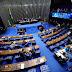 O Plenário do Senado aprovou há pouco com 46 votos a favor, 10 contrários e uma abstenção o PLC que envolvia os aplicativos como Uber