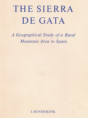THE SIERRA DE GATA
