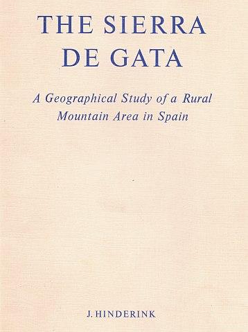 THE SIERRA DE GATA