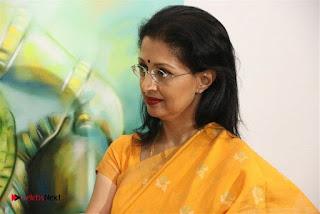 Gautami visits Ganesh 365 Art Exhibition Pictures ~ Celebs Next