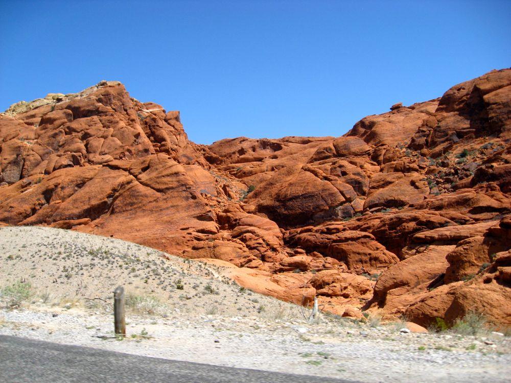 Red Rock Las